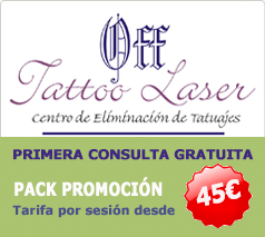 Oferta Off Tattoo
